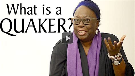 What Is A Quaker?