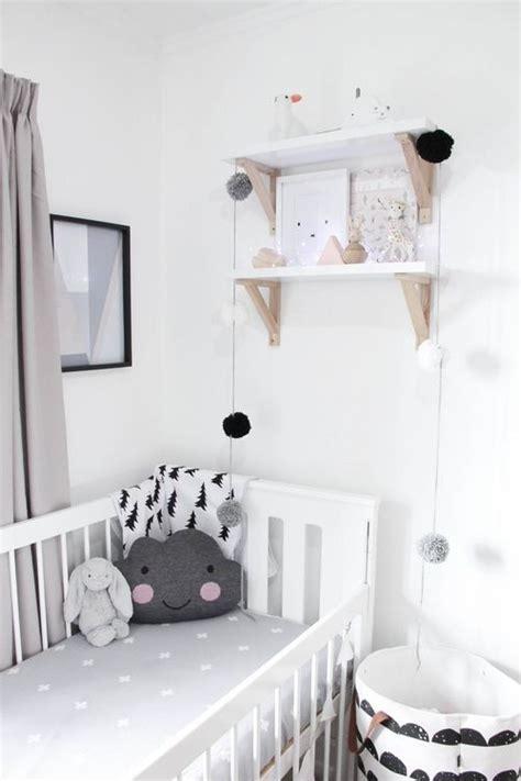 deco chambre bebe scandinave noir et blanc s 39 invitent dans la chambre d 39 enfant joli tipi