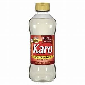 Karo Light Corn Syrup 16 oz : Target