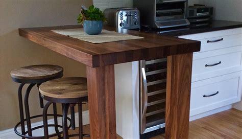 comptoir cuisine ikea comptoirs en bois signature stéphane dion