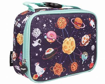 Lunch Bag Space Basketball Bags Collections Fringoo