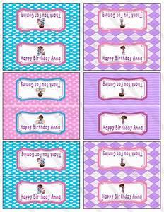 Doc+McStuffins+Birthday+Party+Printables+cakepins.com ...
