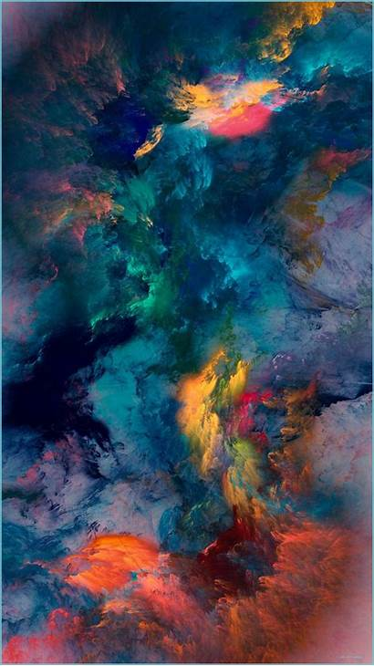 Artsy Iphone Wallpapers Storm Colour Still Relevant