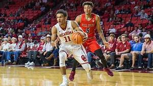 Oklahoma Sooners Trae Young tops a freshman class of ...