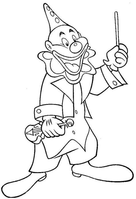malvorlagen clowns ausdrucken malvorlagen site