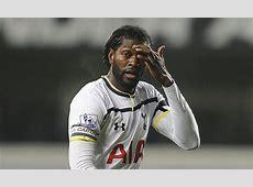 Emmanuel Adebayor blasted by Togo coach Tom Saintfiet