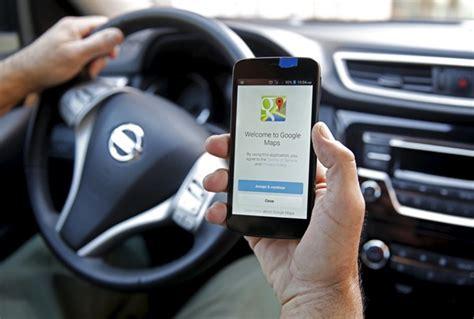 como salvar  google maps  local onde voce estacionou