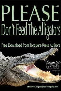 dont feed  alligators  julia talbot reviews