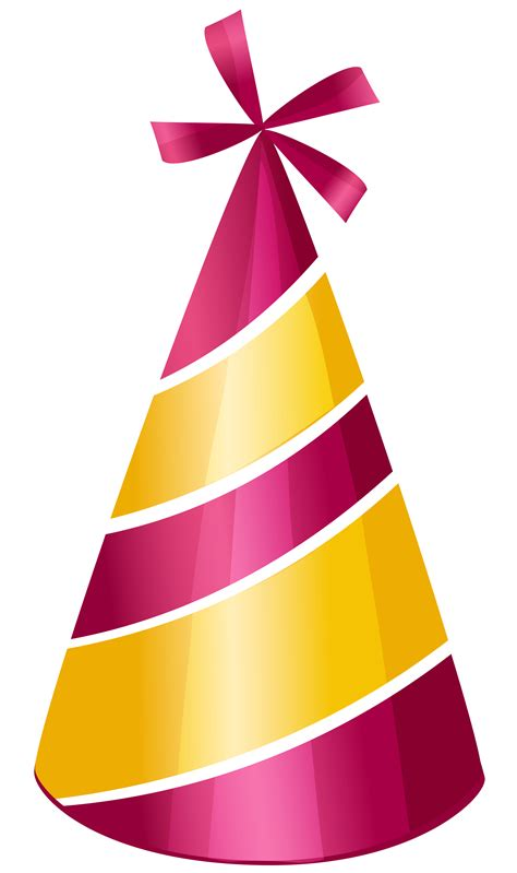 birthday hat best birthday hat clipart 2425 clipartion