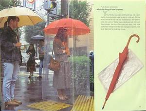 Sewing Instructions For Covers For Holding Wet Umbrellas