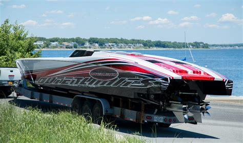 Outerlimits Boats by Outerlimits Delivers Two Stunners Boats