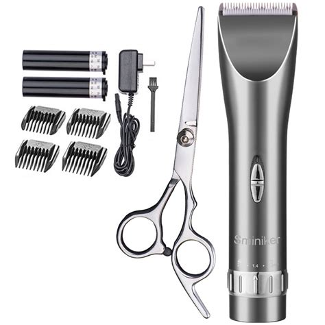 cheap hair clippers budget hair clippers