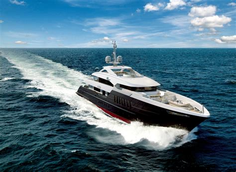 Buyer Found For Project Alida  Superyacht World