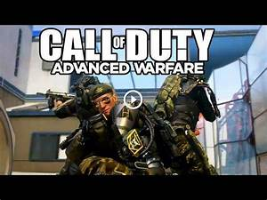 "Advanced Warfare ""Exo Survival"" Co-Op Mode! (Call of Duty ..."