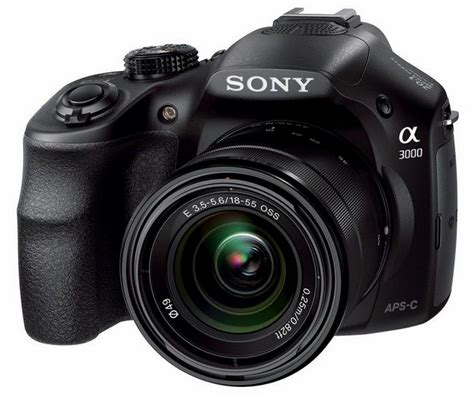 Sony Release Two New Cameras And 3 New Lenses Cinema5d