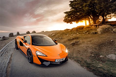 Mclaren 570s Backgrounds by Mclaren 570s 4k Ultra Hd Wallpaper Background Image