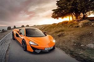 McLaren 570S 4k Ultra HD Wallpaper Background Image