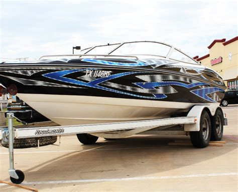 boat graphics designs boat graphics fort worth zilla wraps