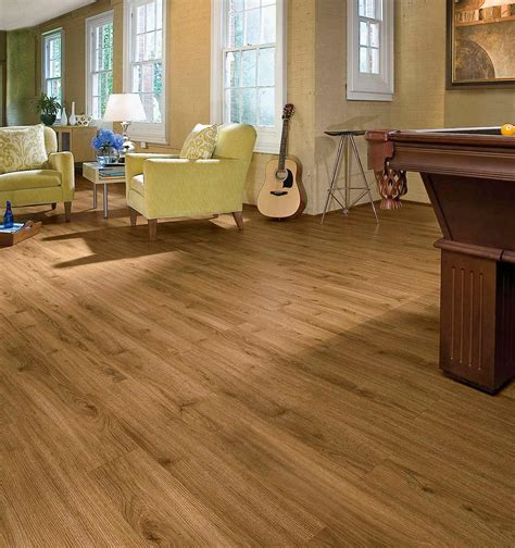 luxury vinyl flooring end of the roll