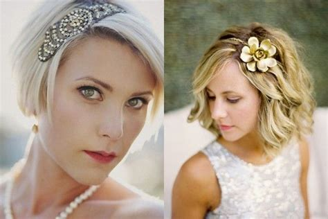 coiffure cheveux court mariage hair hair styles