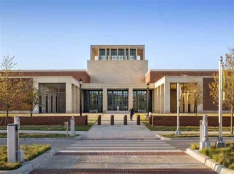 bush the climate skeptic banks a million dollar inhabitat green design innovation architecture green building 187 george w bush library gets
