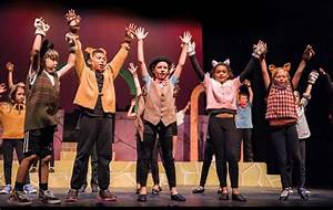 Auditions for Spring Youth Theater Productions in Marin ...