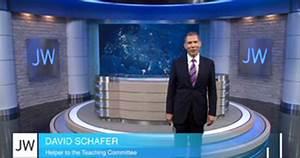 Descargas Teocráticas®: JW Broadcasting Noticias y Anuncios :::Video VNC