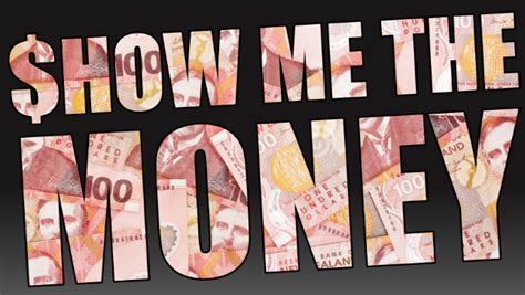Show Me The Money  Tumeke Fm