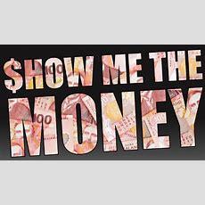 Show Me The Money  Tumeke Fm
