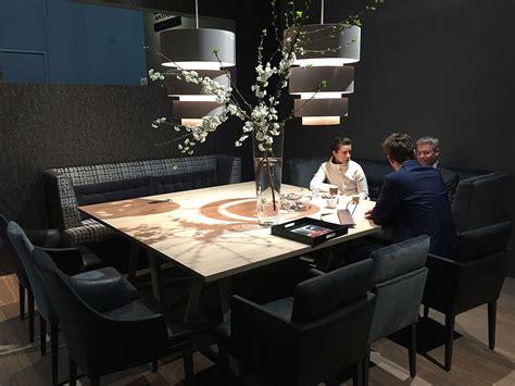 dining room ideas  caught  eye  milan