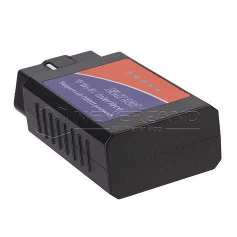 car scanner elm327 wifi obd2 diagnostic tool with wireless elm327 usb interface bluetooth wifi obdii obd2 diagnostic