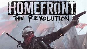 First Hour of HOMEFRONT THE REVOLUTION PS4 Gameplay ...