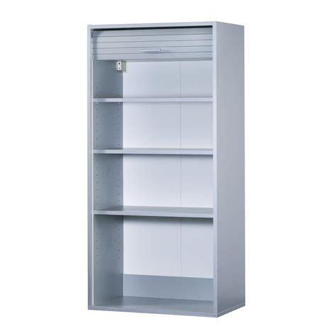 element armoire cuisine elément de rangement pour cuisine avec rideau coulissant