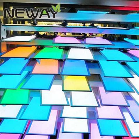 Combine panels in any design that matches your personal style. 1200x300mm 32w rgb dimmable LED Panel Light Ceiling Wall-mounted,32w rgb dimmable LED Flat Panel ...