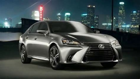 lexus gs   sport release date price youtube