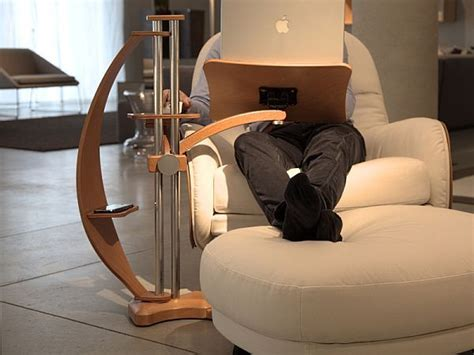 support iphone bureau the laptop stand home the o 39 jays and desks