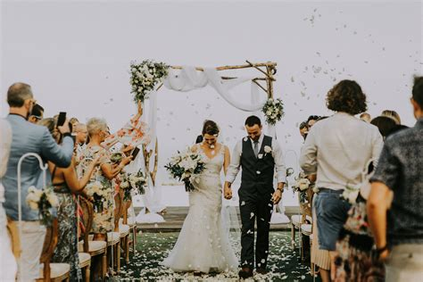 Bali Wedding Destination // Clare + Mark // Wedding In