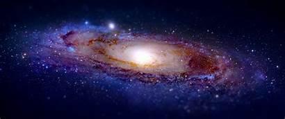 Wallpapers Ultrawide Galaxy Ultra Wide Space 4k
