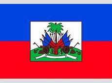 Bandera de Haiti ~ World Of Map