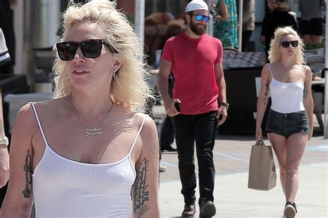 Lady Gaga And Bradley Cooper Take City Stroll After Singer Confirms Major Role For A Star Is