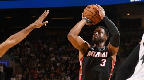 dwyane wade stats news  highlights pictures bio