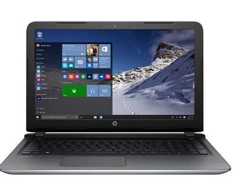 """foto de HP Pavilion 15 ab223cl 15 6"""" Touch Laptop Intel Core i5"""
