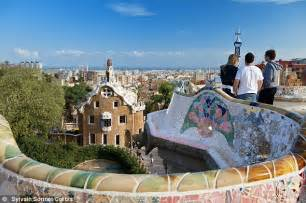 Barcelona 'ruined' by mass tourism, claims documentary ...
