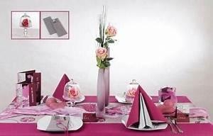 Tischdeko Ideen zum 60 Geburtstag da kommt Farbe auf