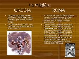 Ejercicio introduccion roma y grecia