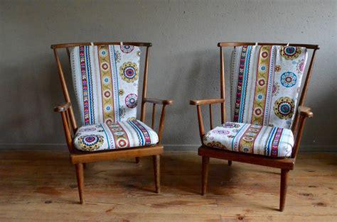 fauteuils baumann esprit slave l atelier belle lurette