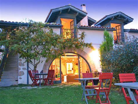 chambres d hotes bidart maison hote biarritz ventana