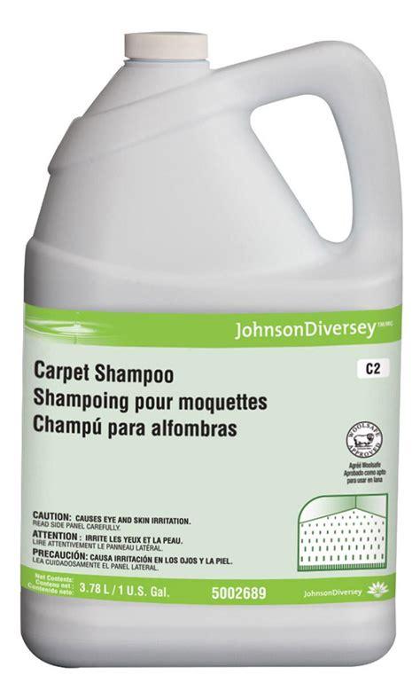 Dvy5002689  Carpet Shampoo By Diversey