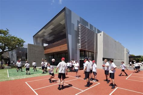 australian bureau 291m clarkehopkinsclarke melbourne schools project