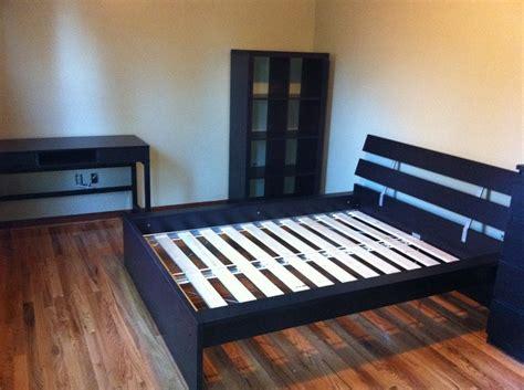 ikea bedroom set up yelp